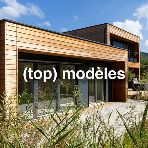 maison moderne 200 000€