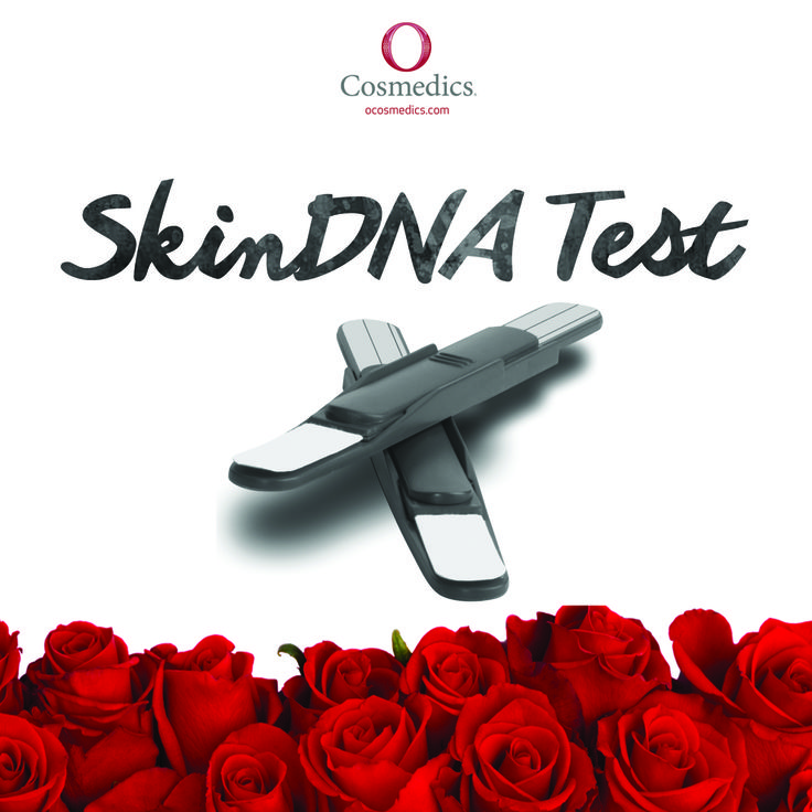 O Cosmedics Skin DNA testing available at In Therapy. Unlock all the answers about your skin and receive a full details report on all the findings. A once in a lifetime test that will take all the guess work out of skin care and supplements.