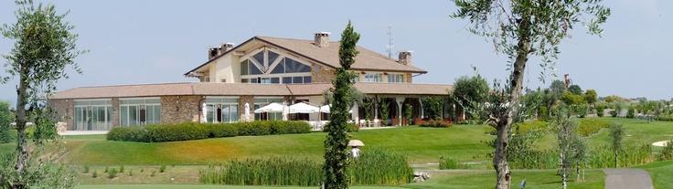 Chervò Golf Hotel Spa & Resort SanVigilio - Esterno