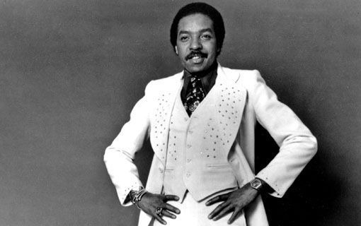 Major Harris -  (February 9, 1947 – November 9, 2012) was an American R&B singer, associated with the Philadelphia soul sound and The Delfonics (early 1970s–1974).