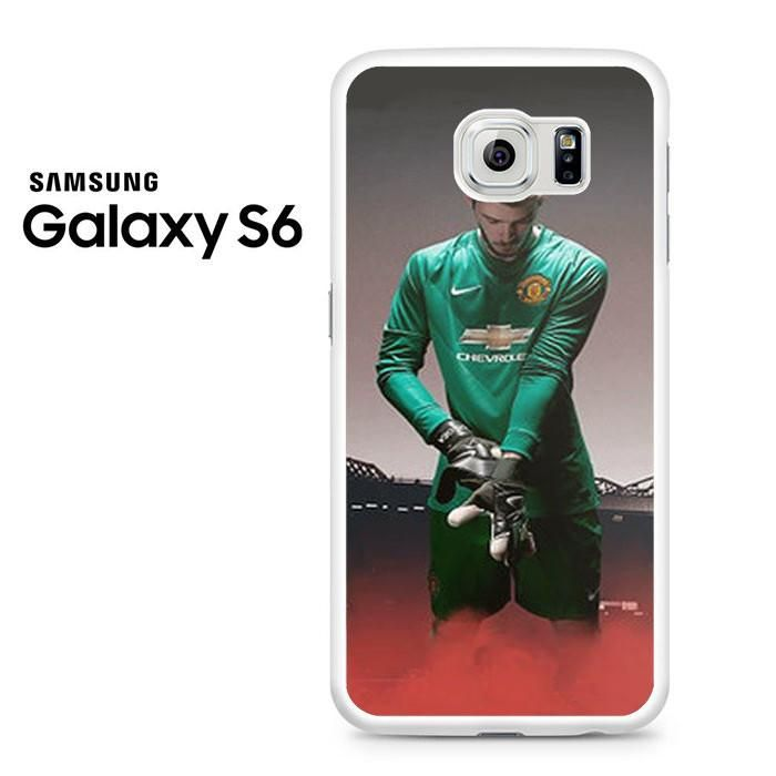David De Gea Samsung Galaxy S6 Case