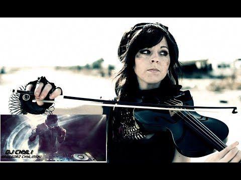 Shadows - Lindsey Stirling (dj chyli) - YouTube