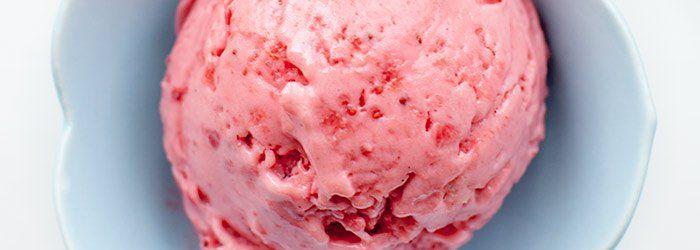 Lody jogurtowe | Blog | Kwestia Smaku