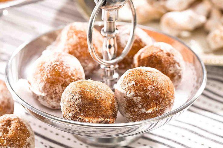 Pączki angielskie #smacznastrona #poradytesco #tlustyczwartek #paczki #paczkiangielskie #sweet #pycha