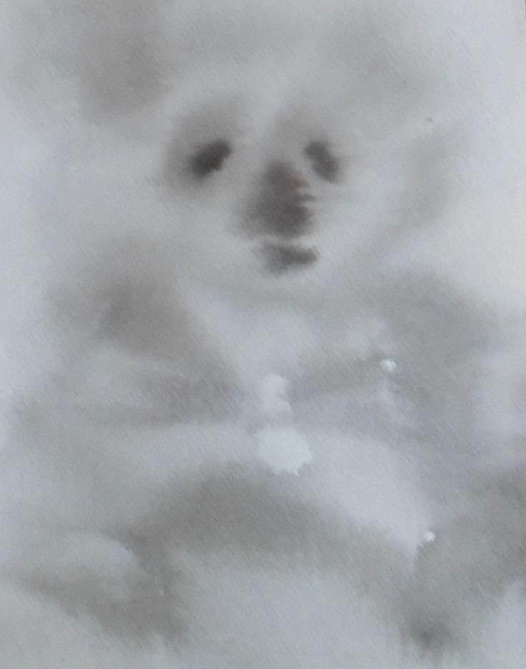 2014 Teddy Bear series