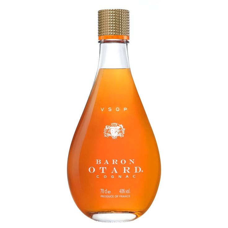 Otard Baron VSOP 40% 3,0L #bottle #bottleshop