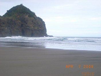 O'Neill Bay