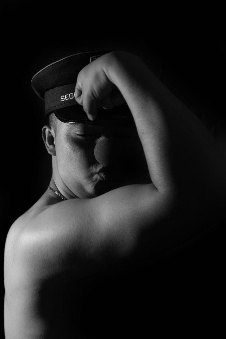 Pico al Biceps!!!. Luz difusa lateral