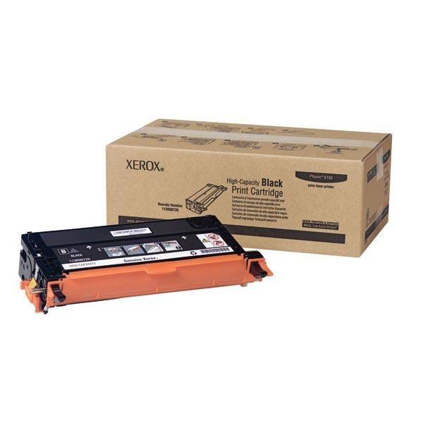 Xerox High Capacity Black Toner Cartridge Toner Cartridge Toner