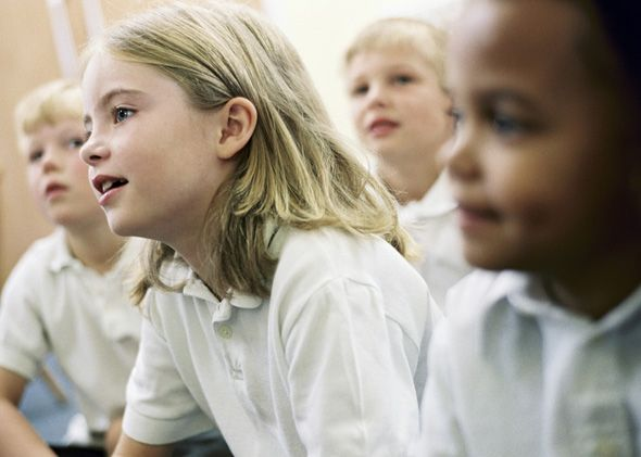 Private school vs. public school: Only bad people send their kids to private school.