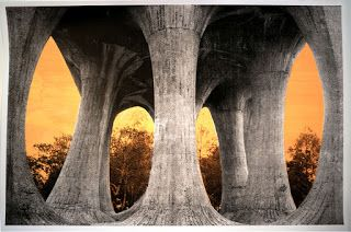 Ilirska Bistrica #momument by Janez Lenassi & Živa Baraga / www.spomeniky.com/ilirska-bistrica / #balkan #spomenik #brutalist #utopian #concrete #brutalism #architecture #ilirskabistrica