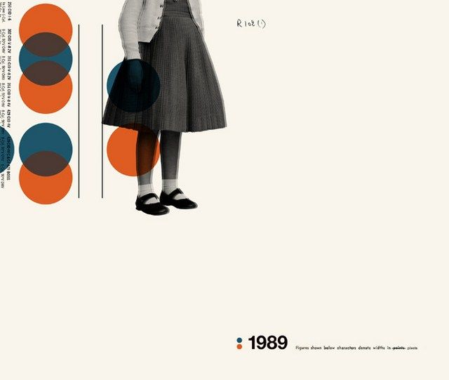 A ilustradora lusitana Cristiana Couceiro reside na linda cidade de Lisboa. Agora o que realmente é interessante a respeito dela, é o imenso talento de composição da artista. Com colagens de jornais, tecidos, fotos antigas e recortes, Cristiana faz composições belíssimas com um visual muito limpo e com características retro. A habilidosa artista já trabalhou […]