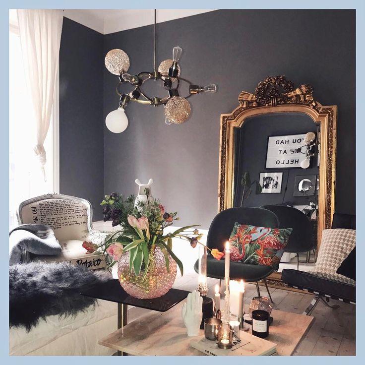 """936 gilla-markeringar, 9 kommentarer - LINN EKLUND (@linneklund) på Instagram: """"Sunday location #home"""""""