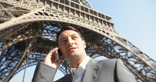 Se pretende eliminar las tarifas de roaming -en castellano conocido como itinerancia- de telefonía móvil entre los países de la Unión Europea.