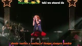 Ichiban no Takaramono sub español ( Lisa - Version Yui ) PV Angel Beats - YouTube