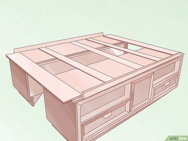 ikea gulliver bed instructions