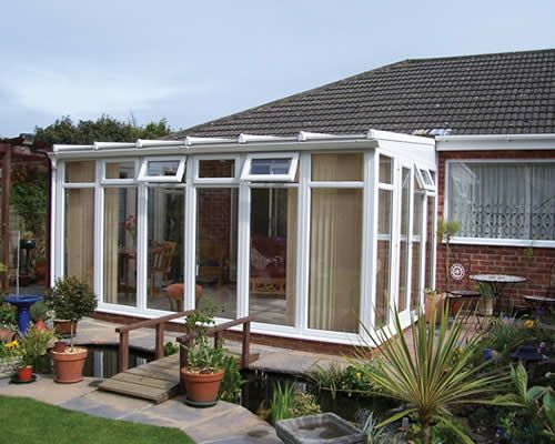 17 best ideas about lean to conservatory on pinterest for Garden room lean to