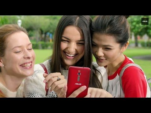 See What Others Can't See with the ASUS ZenFone 2 and ZenFone Zoom | smartphones and mobiles created for you