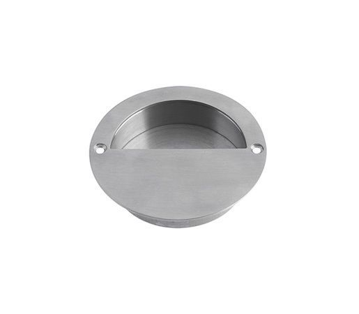 Details About Flush Pull Handle Recessed Sliding Door Circular Square Round Stainless Steel