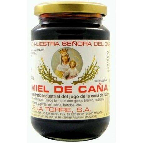 Miel de caña Nuestra señora del Carmen donde comprar miel de caña melaza de caña miel de caña de azucar precio oferta miel de caña propiedades miel de caña malaga miel de caña beneficios