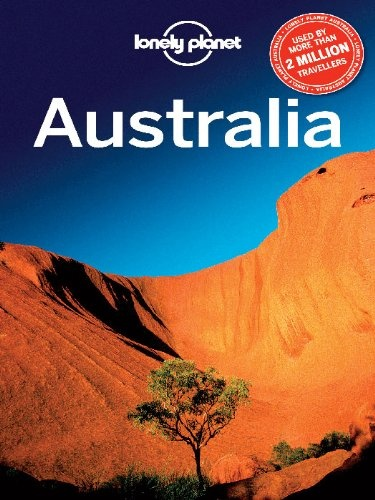 Australia Travel guide (Country Travel Guide)