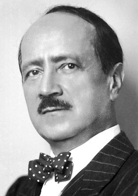"Saint-John Perse (1887-1975), French poet. ""for the soaring flight and the evocative imagery of his poetry which in a visionary fashion reflects the conditions of our time"""