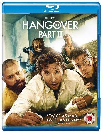 The Hangover Part II - Triple Play Blu-ray DVD Zach Galifianakis Justin Bartha Bradley Cooper and Ed Helms reunite for this Todd Phillips comedy sequel. This time round Alan (Galifianakis) Doug (Bartha) Phil (Cooper) and Stu (Helms) are jetting ou http://www.MightGet.com/january-2017-12/the-hangover-part-ii--triple-play-blu-ray-dvd.asp