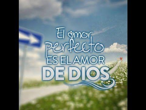 El Amor de Dios  El Padrecito