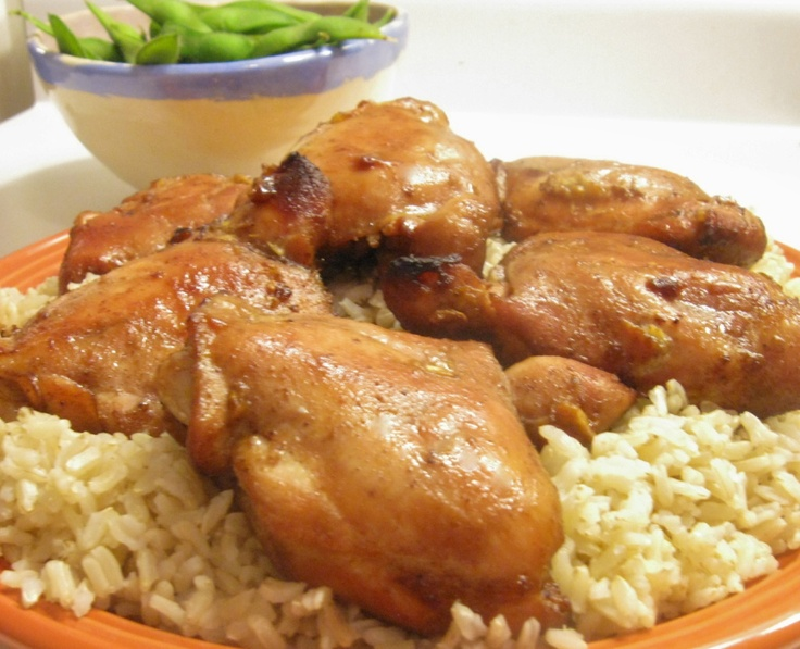 chinese five spice roast chicken | Chinese dishes | Pinterest