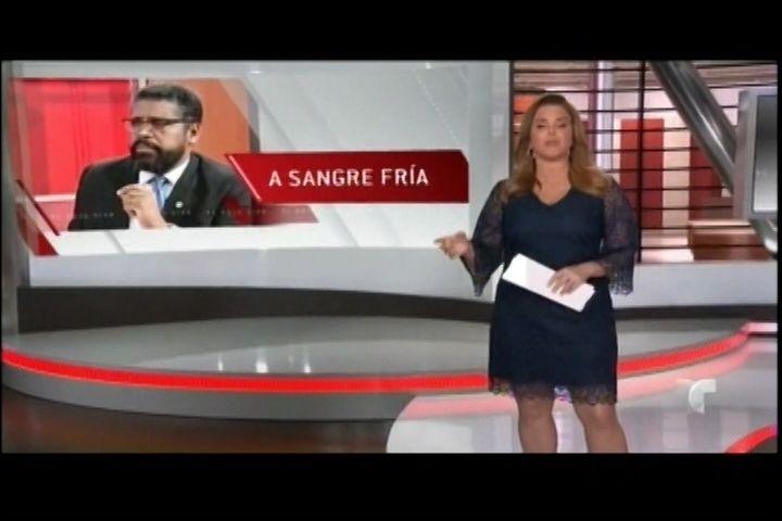 Llega Al Rojo Vivo El Caso Yuniol Ramírez Asesinado Por Escándalo De Corrupción