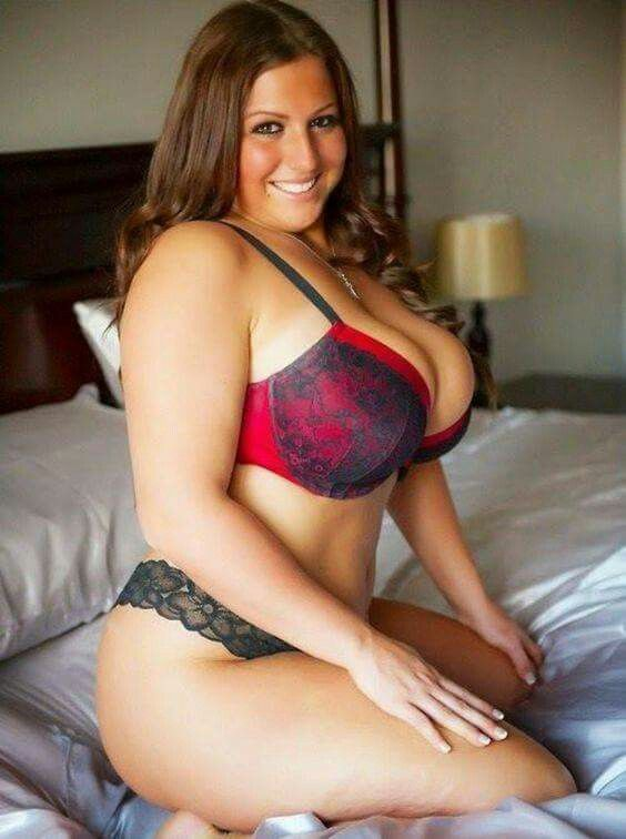 Look big amateur voluptuous women