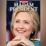 In what will surely fuel cries that the fix was in all along, just as Donald Trump has been saying, Newsweek printed a special edition