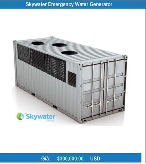 Atmospheric Water Generator ~ Más de ideas increíbles sobre generador agua