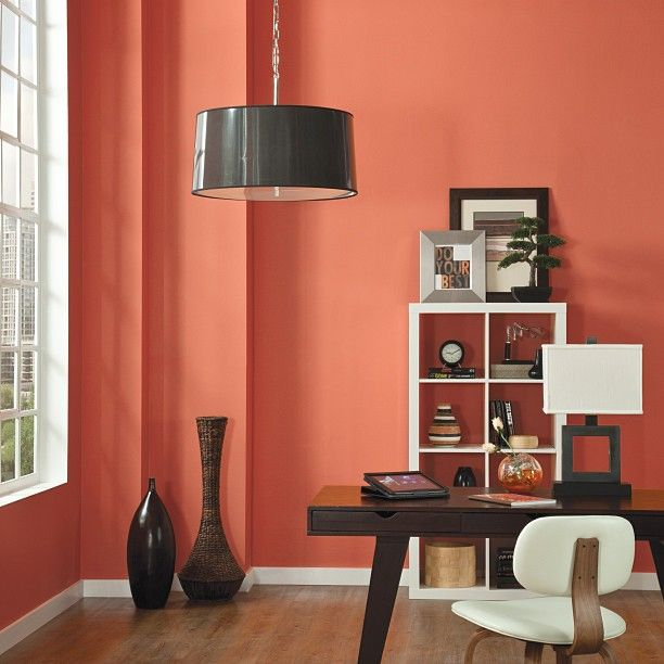 1000 images about paint accent walls on pinterest paint colors brown paint colors and - Small business space paint ...