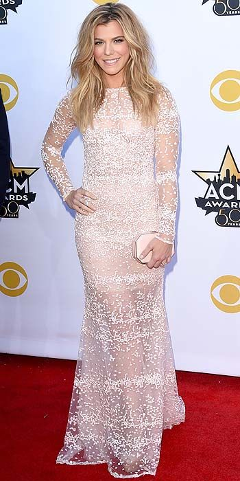 ACM Awards 2015: Kimberly Perry
