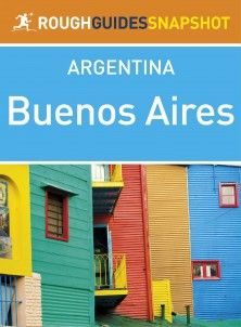 Studded with outstanding natural wonders and endowed with one of the world's hot-list cities, Argentina is a vast and varied land. Tapering from the Tropic...