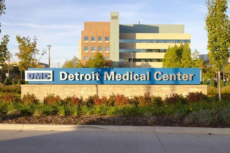 Detroit medical center sells outpatient pharmacy business