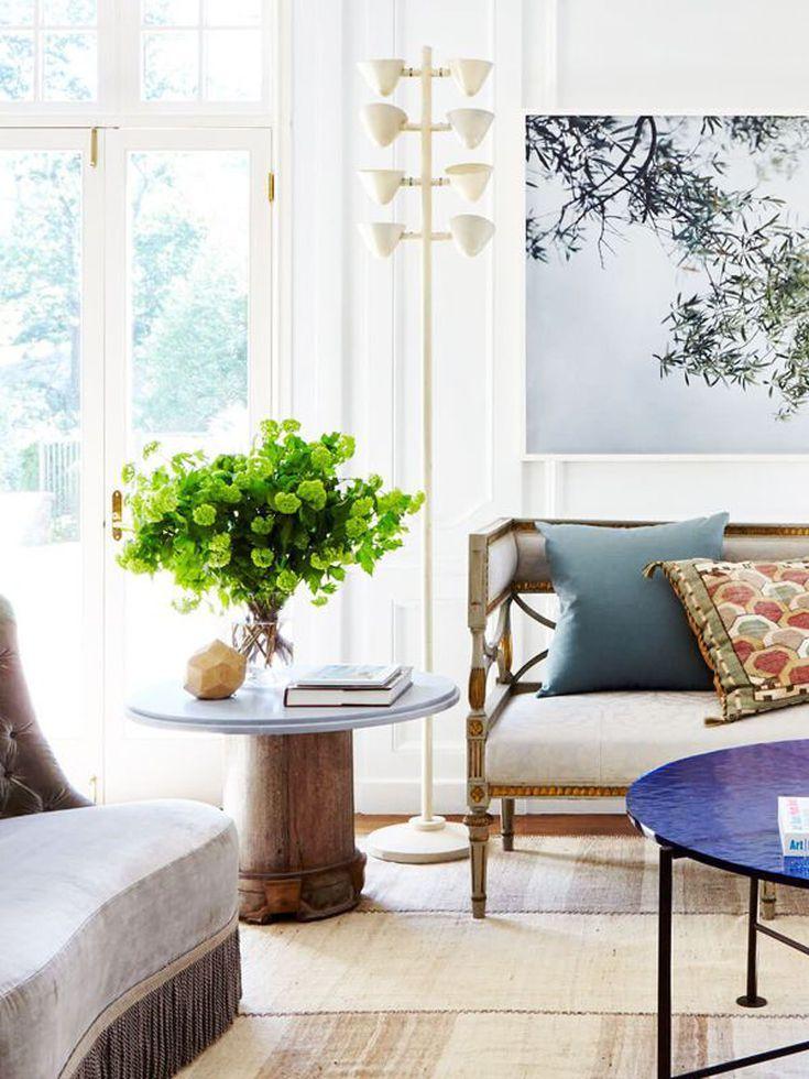 Farewell Minimalism Mixing Furniture Styles Is In Furniture