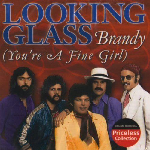 Brandy - You're a fine Girl!
