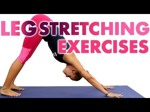 really good 👌 leg stretching exercises for flexibility