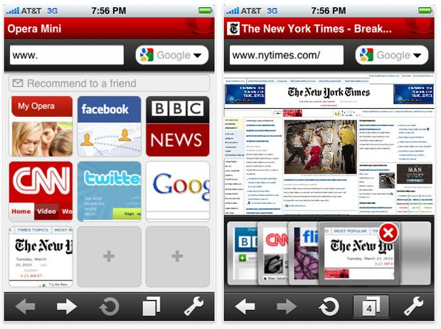 """This post has already been read 2 times!Opera Mini browser for Android [Latest] Description Try one of the world's fastest browsers for Android. It's free, secure and customizable for all your browsing needs. Find out why over 250 million people worldwide love the Opera Mini web browser. ★★★★★ """"Opera Mini for Android is fast, free…"""