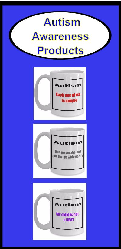 find a selection of autism awareness cups at   https://au.pinterest.com/rmarkovics/autism-awareness-products/
