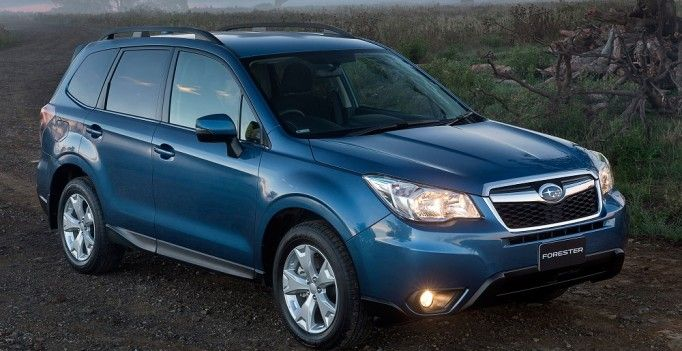 2015 Subaru Forester Diesel Review http://behindthewheel.com.au/2015-subaru-forester-diesel-review/