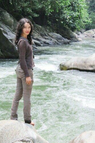 Jerubik River