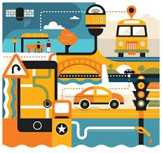 editorial illustrations environment - Google Search
