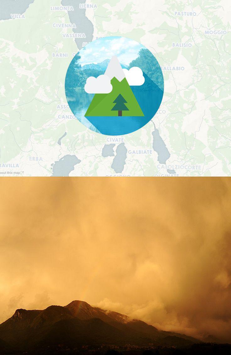 Scegli Oro: è proprio vero che dopo ogni tempesta c'è sempre il sole. Vieni a scoprire anche tu i paesaggi mozzafiato della Valsassina.