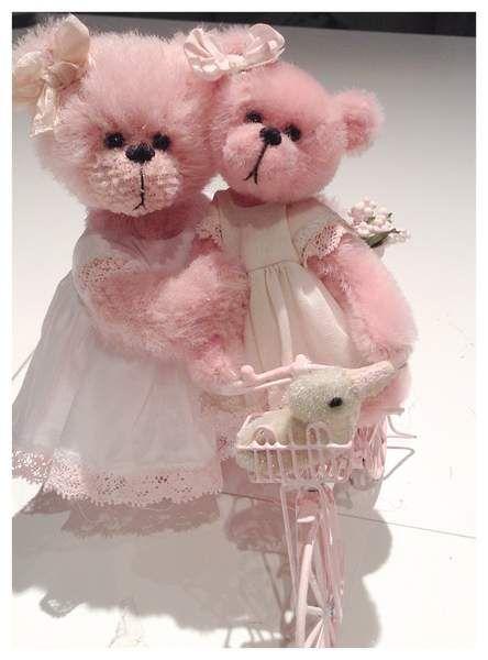 Apologise, but Girl rides teddy bear