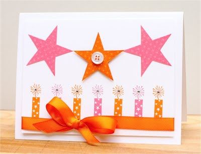 The Apple Crate: Star Studded Birthday