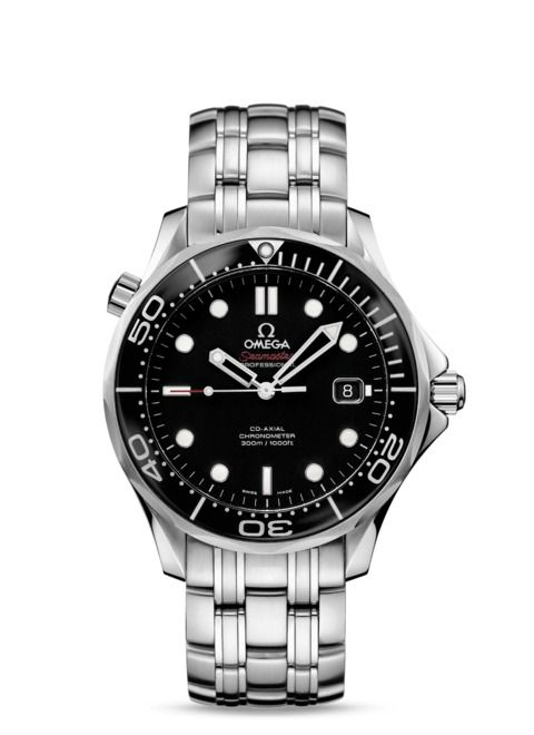 Omega Seamaster, Diver Co-Axial 41 mm