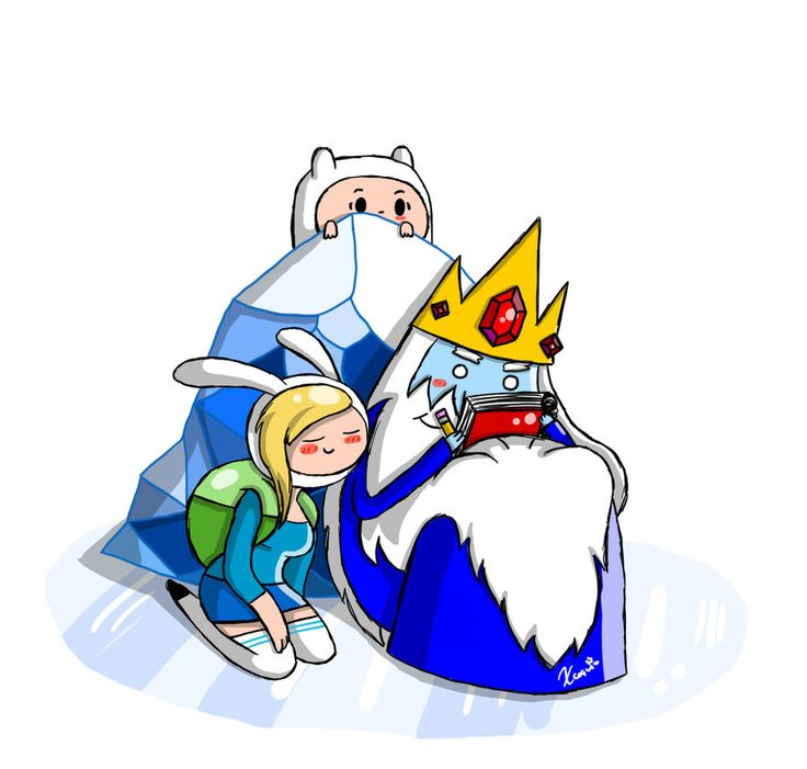 35 Best Images About Ice King On Pinterest